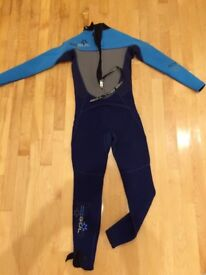 Boys Gul Wetsuit 3.2 Response (Junior Large)