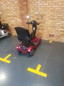 Mobility scooter for sale £350 or neatest offers
