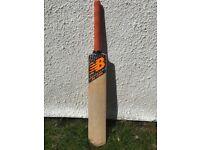 Fully Refurbished Cricket Bat