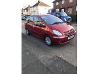 2005 Citroen Picasso 1.6HDI ***CLEAN EXAMPLE***