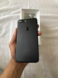 iPhone 7 Plus 32gb unlocked to all networks. Still like new