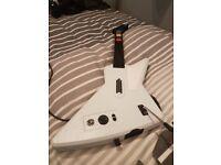 Gibson Explorer xbox 360 controller