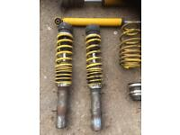 Vw Audi seat skoda FK coilover kit