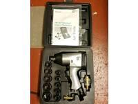 SIP Air Impact Gun 1/2 Inch