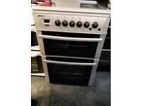 Beko Gas Cooker (60cm) (6 Month Warranty)