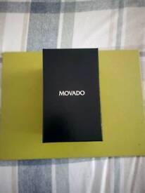 Ladies MOVADO Watch