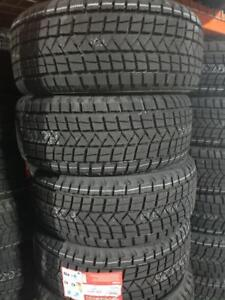 4 winter tires firemax  225/65r17  new !