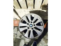 "16"" alloy wheels set"