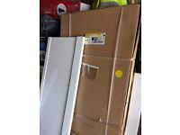 Brand New unopened - Pivot Shower Door, Side and End Bath Panel, Radiator Element