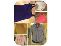 Ladies clothes bundle 'size 10'