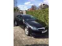 Vauxhall Astra Black FOR SALE £1250