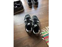 Adidas sambas size 12