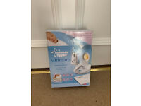 Tommee Tippee Crystal Clear Sure Sound baby monitor
