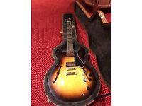 Gibson 335 (2013) £1500