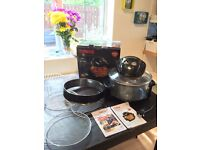 Tower Low Fat Air Fryer (Excellent Condition) 1300W / 17L capacity.