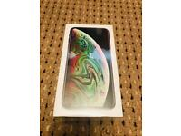 Apple iPhone XS MAX 512GB Space Grey - O2 network (Brand New & Sealed)