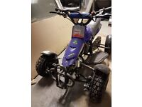 kid petrol scooter for sale