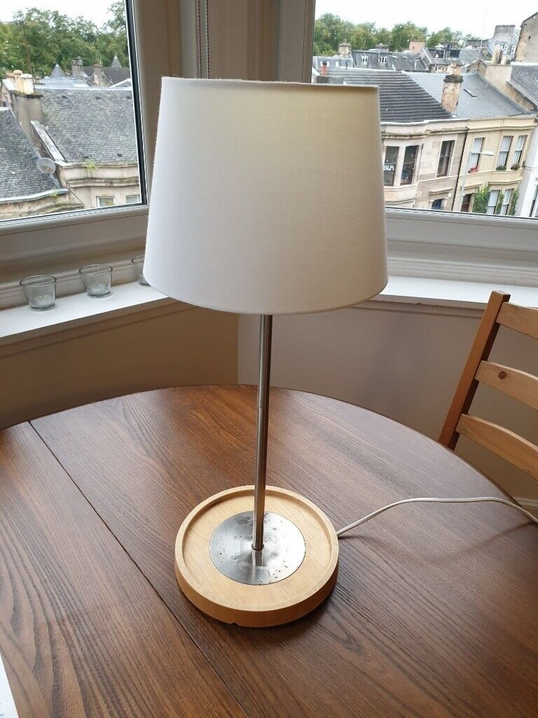 table lamp | in West End, Glasgow