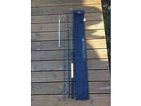 Shakespeare Mach1 XT 12ft Power Feeder Rod.