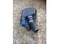 Astra h 2007 1.9 cdti z19dth airbox with maff senser vgc 07594145438
