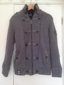Men's jacket jumper