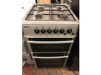 Grey beko gas cooker!