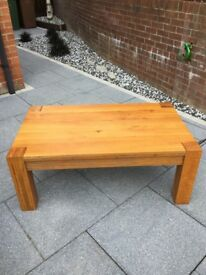 Barker & Stonehouse Coffee Table