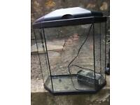 Small fish tank for sale