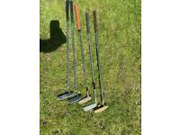 5 Golf Putters