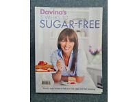 Davina's 5 weeks to Sugar Free Cookbook