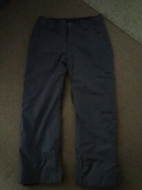 Ski / Outdoor Activity Trousers