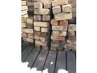 Reclamed bricks FREE