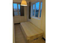 Small Double Room with Bills in East Ham £475