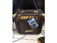 Ashton AEA10 amplifier