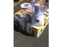 Food mixer & juicer