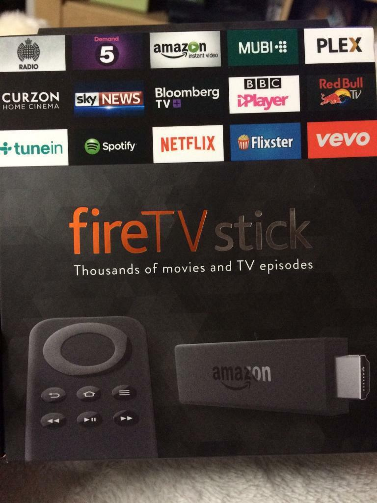 amazon firestick exodus