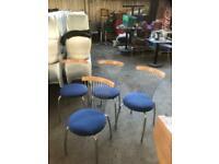 Chairs restaurant bistro cafe pub