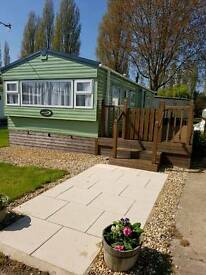 2014 28x12 2 Bedroom Pure Haven Static Caravan