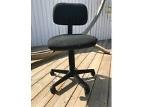 IKEA SWIVEL CHAIR USED BUT VERY GOOD CONDITION