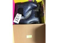 Joules women's boots