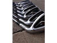 R9 irons