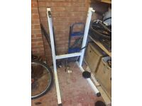 Workout Dip Station GOOD CONDITION