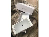 Apple iPhone 6 Plus - 64GB - Gold (Unlocked) Smartphone - Great condition