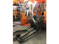 Octane Pro4700 touch crosstrainer
