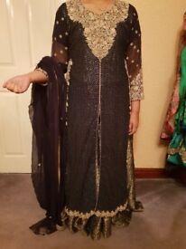 Designer Ladies Asian Suit