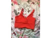 Women crop top bundle