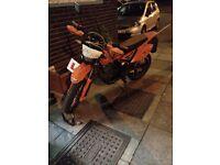 Lexmoto Pulse Adrenaline 125cc, 4Stroke, £750
