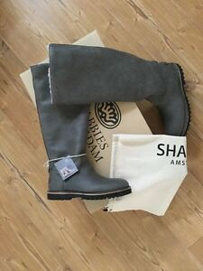 Shabbies Amsterdam Stiefel 39 Neu Sottobosco NP 249,-€
