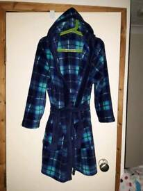 Dressing gown 6-7 years