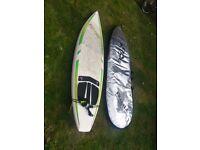 Surf borad